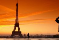Eiffel Tower Climbing Experience with Optional Summit
