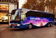 Disneyland® Paris Express Shuttle