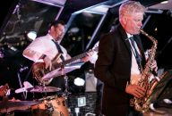 Friday Dinner Thames Jazz Cruise