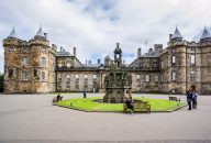 Palace of Holyroodhouse with Audio Guide
