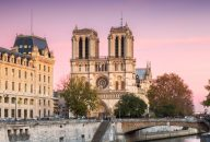 Guided Tour of Notre Dame Cathedral & Sainte Chapelle