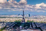 Montparnasse Tower Tickets