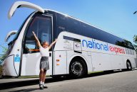 Gatwick Airport to Central London Bus Transfer