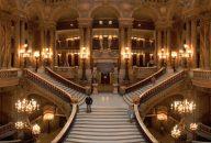 Opera Garnier Guided Tour