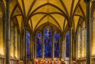 Windsor, Bath, Salisbury Cathedral and Stonehenge Tour