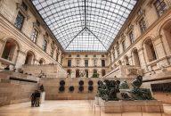 Paris All Access Museum Pass
