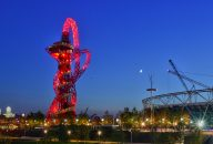ArcelorMittal Orbit and Slide