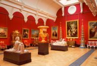 The Queen's Gallery Exhibitions – Buckingham Palace