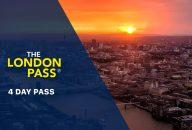 4 Day London Pass