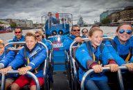Thamesjet 50 Minutes Speedboat Ride