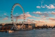 London Dungeon + London Eye + Madame Tussauds