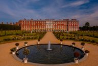 Hampton Court Palace Tickets