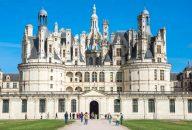 Loire Valley Castles From Paris: Chambord, Chenonceau, & Amboise