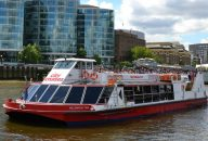 River Rover Pass – 24 or 72 Hours Unlimited Hop On Hop Off