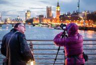 Return Tickets between Westminster/London Eye & Tower