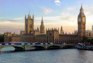 Single Tickets between Westminster/London Eye & Greenwich
