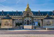 Army Museum & Invalides: Priority Entrance Tickets