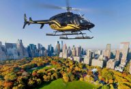 NYC Helicopter Tour – 15 minute Tour