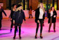 Ice Skating London: Alexandra Palace Ice Rink