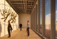 Whitney Museum of American Art Admission Tickets