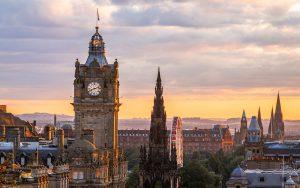 Edinburgh Day Tours