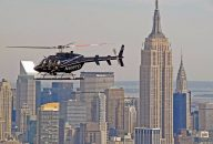 20 Minute Helicopter Tour – Including Heliport Fees