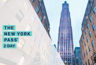 New York Unlimited Attraction Pass – 2 Day