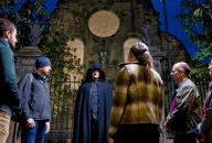 Edinburgh Doomed, Dead and Buried Tour