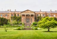 Hillsborough Castle and gardens – Admission tickets