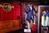 Hard Rock – London Rock Tour