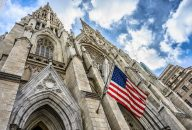 St. Patrick's Cathedral Audioguided Tour